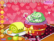 Play Cupcake Sweet Shop