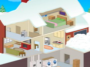 Play Cutaway House Escape 5