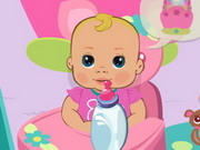 Play Cute Baby Nursery