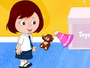 Play Daisy Escape Play School Fun