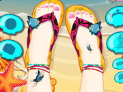 Play Decor My Beach Sandals