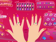 Play Decoration Nails Studio