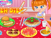 Play Delish Dish