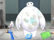Play Design Baymax