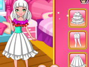 Play Design Your Fashion Dress