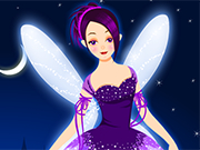 Play Design your heavenly fairy