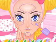 Play Design Your Hello Kitty Makeup