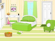 Play Diamond Bedroom Escape