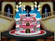 Play Diamond Castle Cake