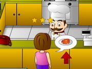 Play Diner Chef