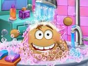 Play Dirty Pou