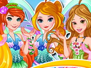 Play Disney Princess Winx Club