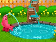 Play DIY Decorative Pond