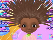 Play Doc Mcstuffins Fantasy Hairstyle