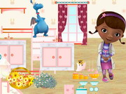 Play Doc Mcstuffins Kitchen