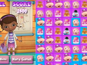 Play Doc Mcstuffins Match