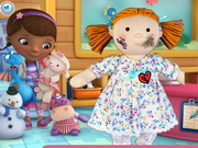 Play Doc Mcstuffins