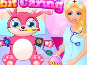 Play Doctor Rabbit Caring