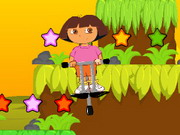 Play Dora Adventure With Stars