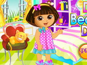 Play Dora Bedroom Deco