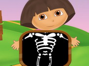 Play Dora Bone Repair