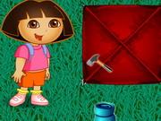 Play Dora Camping