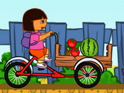 Play Dora dairy delivery