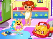 Play Dora Prepare For School