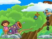 Play Dora The Bubble Pop