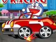 Play Doraemon Tokyo Racing