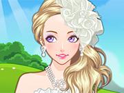 Play Dreamy Bride