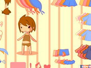 Play Dress Chibi
