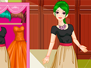 Play Dress My Doll