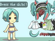 Play Dress the Chibi