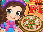 Play Easy Bake Pizza