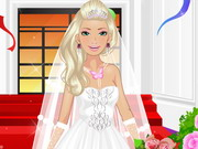 Play Elegant Barbie Wedding Style