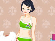 Play Elegant Fashion Dress Up
