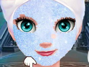 Play Elsa Anna Frozen Angel