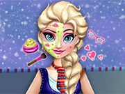 Play Elsa College Spa Care