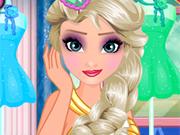 Play Elsa First Date