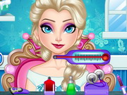 Play Elsa Frozen Brain Surgery