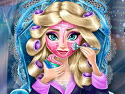 Play Elsa Frozen Real Makeover