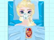 Play Elsa Heart Surgery