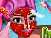 Play Elsa Picture Perfect Makeover