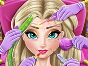 Play Elsa Real Cosmetics