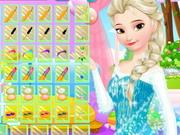 Play Elsa's Candy Makeup