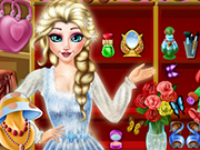 Play Elsa Shopping Boutique