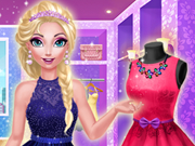 Play Elsie Dream Dress