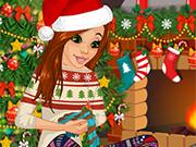 Play Emily's Diary: Christmas Romance