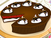 Play Epic Chocolate Pie